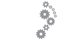 Podiatry Works Logo