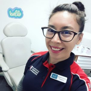 Jen Eunson Podiatrist